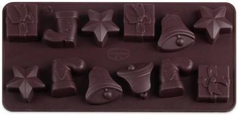 Dr. Oetker Confiserie Schokoladenform 12 Köstlichkeiten