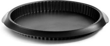 Lékué Quiche Crunchy 28 cm black