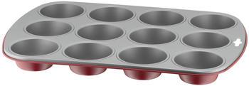 Kaiser Classic Plus Muffinform für 12 Muffins 38 x 27 cm
