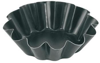Birkmann Backform Brioche Pâtisserie 7 cm