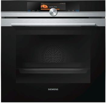 Siemens iQ700 HB678GBS6