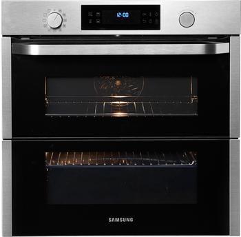Samsung Dual Cook Flex NV75N5671RS/EG Backofen edelstahl