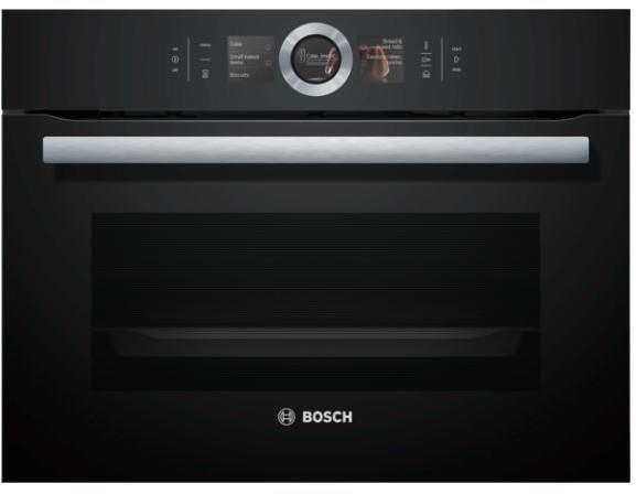 Bosch CSG656RB7 vulkan schwarz