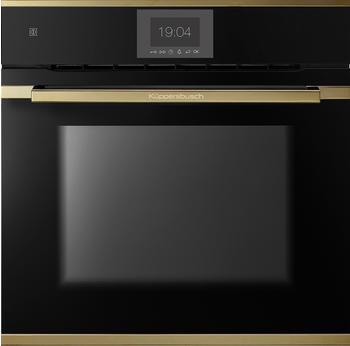 Küppersbusch BP 6550.0 S4 Design Gold