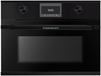 Küppersbusch CBM 6330.0 S5 Design Black Velvet