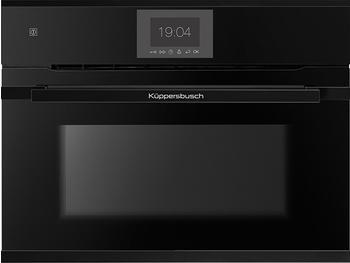 Küppersbusch CBP 6550.0 S5 Design Black Velvet