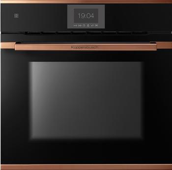 Küppersbusch B 6550.0 S7 Design Copper