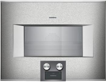 Gaggenau BS454111 metallic rechts