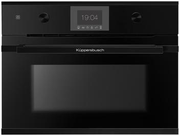 Küppersbusch CBM 6350.0 S5 Design Black Velvet