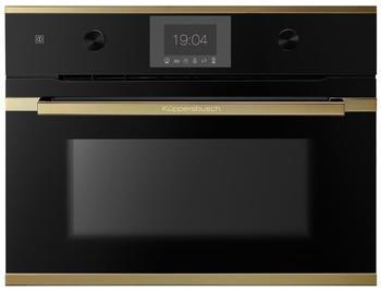 Küppersbusch CBM 6350.0 S4 Design Gold