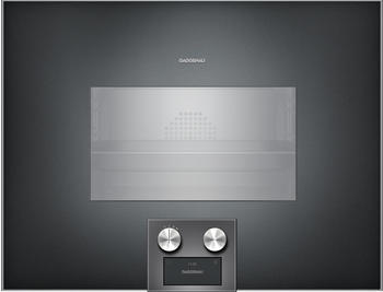 Gaggenau BS475102 anthrazit links