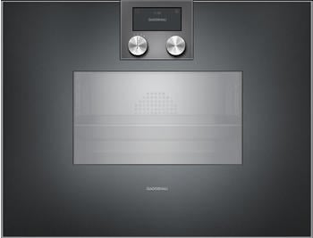 Gaggenau BS471102 anthrazit links