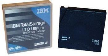 IBM LTO-3 Ultrium Cartridge 400/800 GB