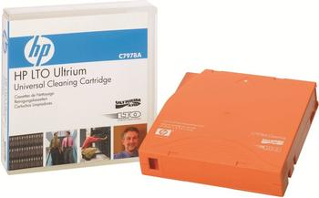 HP Universal Cleaning Cartridge (C7978A)