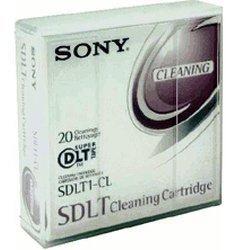 Sony SDLT Cleaning (SDLTCLN)