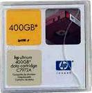 HP Ultrium Cartridge 400GB (C7972AG)