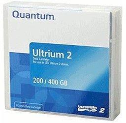 Quantum LTO-2 Ultrium MR-L2MQN-01