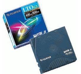 Fuji Magnetics LTO Ultrium 3 Cartridge - WORM