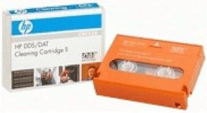 HP DDS / DAT Reinigungskassette II