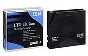IBM LTO Ultrium Reinigungskassette