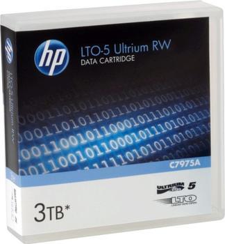 HP LTO-5 Ultrium 3TB Data Cartridge (C7975A)