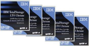 IBM LTO Ultrium 5 (5x)