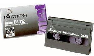 Imation 8mm Mammoth 112m 5/10GB