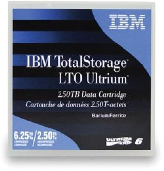 IBM LTO Ultrium 6 (00V7590)