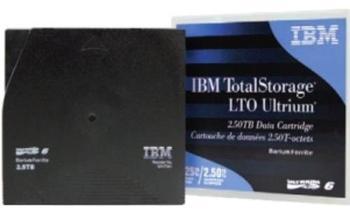 IBM LTO Ultrium 6 WORM (00V7591)