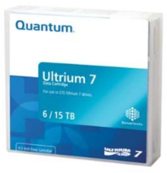 Quantum LTO-7 Strichcodeetiketten (100 Labels)
