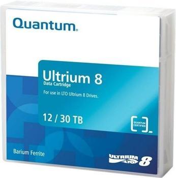 Quantum LTO Ultrium 8 BaFe WORM