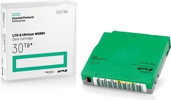 Hewlett-Packard HP LTO-8 Ultrium 30 TB RW (Single)