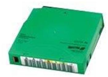 HP LTO-8 Ultrium 30 TB RW Non Custom Labeled (Eco-Pack)