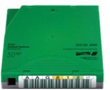 HP LTO-8 Ultrium 30 TB WORM