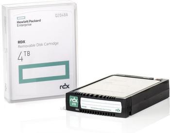Hewlett-Packard HP RDX 4TB