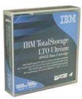 IBM LTO 4 Ultrium mit Label
