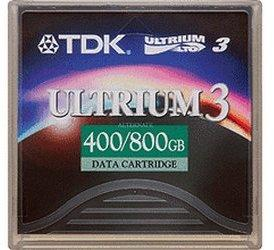TDK LTO Ultrium 3 Cartridge D2406