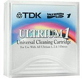 TDK LTO Cleaning Tape