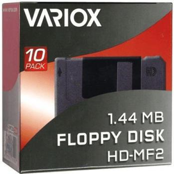 Variox Disketten 1,44 MB 3,5 Zoll