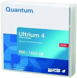 Quantum LTO Ultrium 4 (Single)