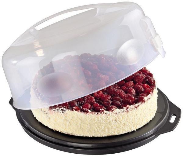 Xavax Torten- und Partybutler