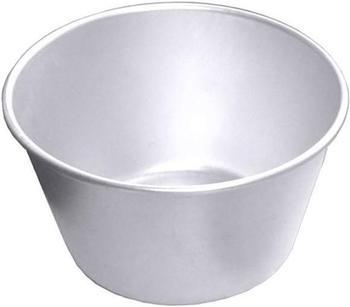 Contacto Pudding- und Becherförmchen Alu (4023/100)