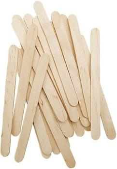 Maiback Holzstiele 100 Stück