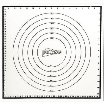 Patisse Silikon-Backmatte 42 x 39 cm