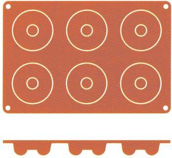 Contacto Backmatte Savarin (6631/726)