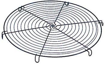 Metaltex Tortenkühler 32 cm