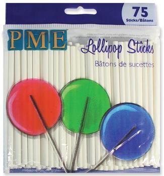 Pme Arts & Craft Cake Pops Lollipop Sticks
