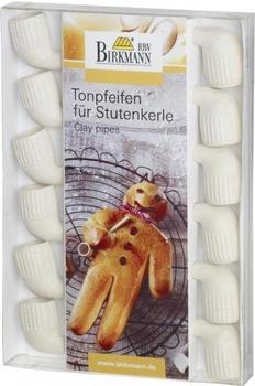 Birkmann Tonpfeifen-Set für Stutenkerle
