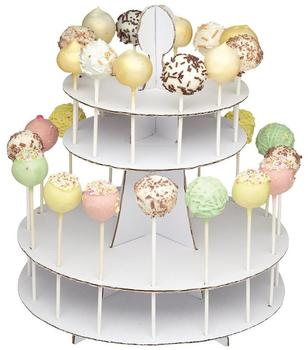 Kitchen Craft Sweetly Does It Cake Pop Geställ