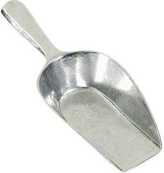 Wilesco Abwiegeschaufel Leichtmetall 155 mm